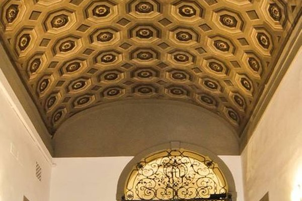 Medici Chapels Apartment - фото 21