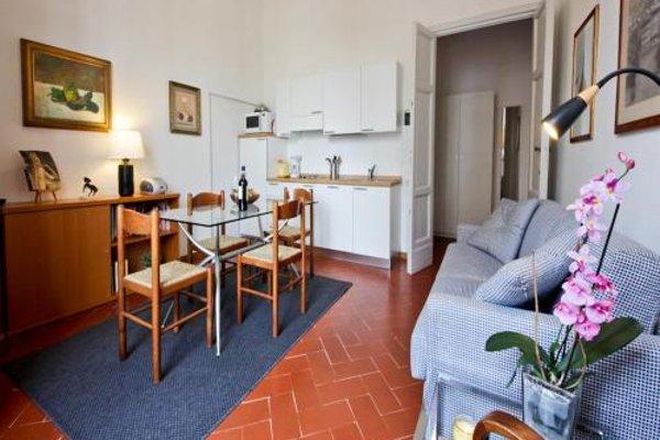 Medici Chapels Apartment - фото 6