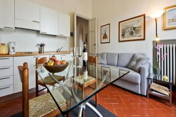Medici Chapels Apartment - фото 8