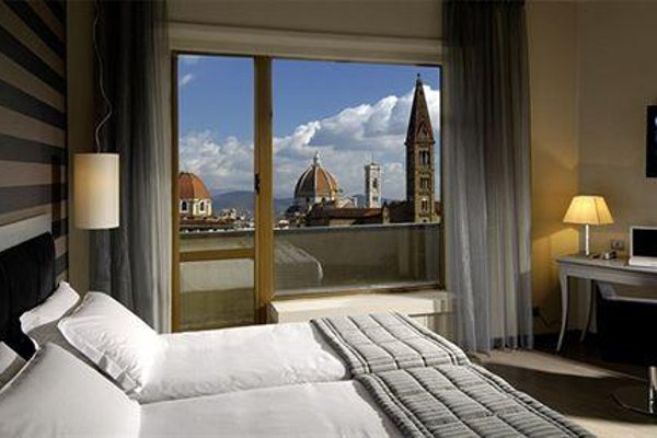 C-Hotels The Style Florence - фото 14