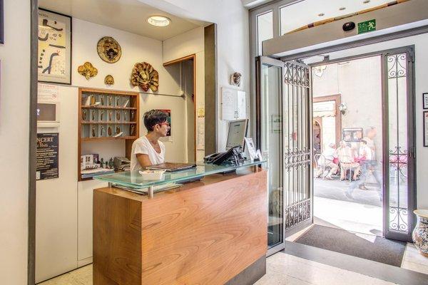 Hotel Nuova Italia - фото 15