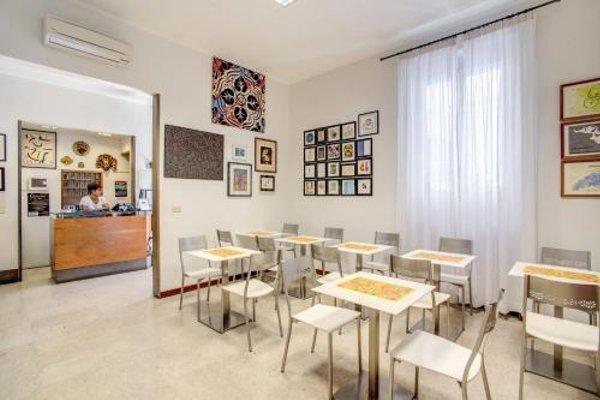 Hotel Nuova Italia - фото 18