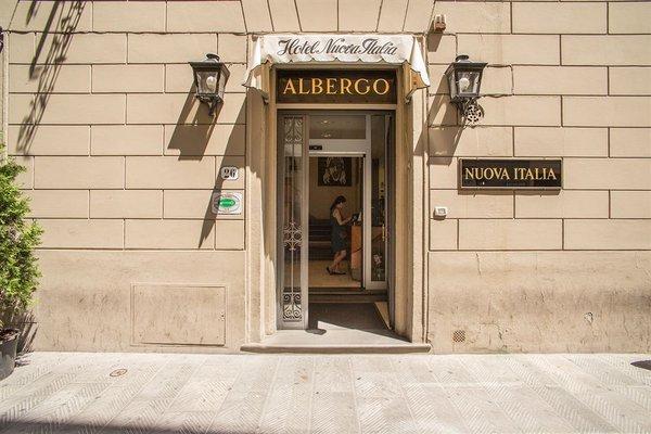 Hotel Nuova Italia - фото 22