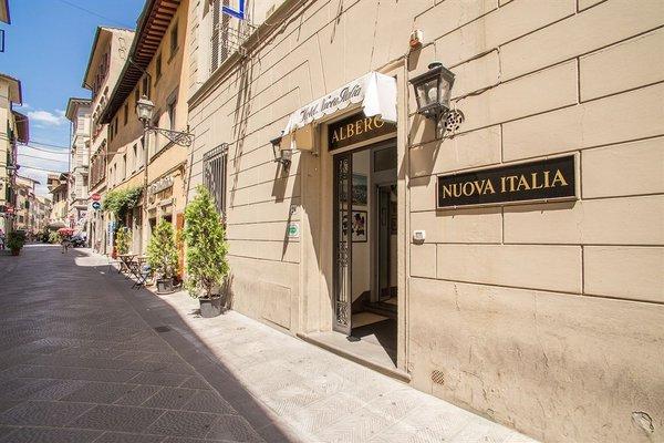 Hotel Nuova Italia - фото 23