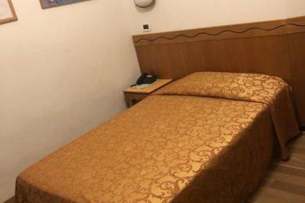 Hotel Nuova Italia - фото 3