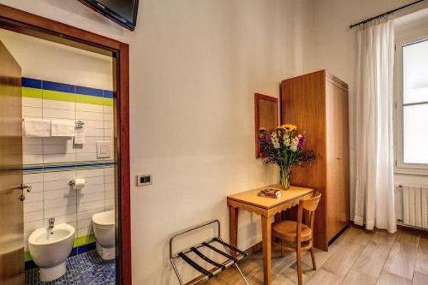 Hotel Nuova Italia - фото 5