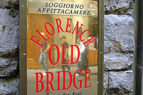 Florence Old Bridge B&B - фото 22