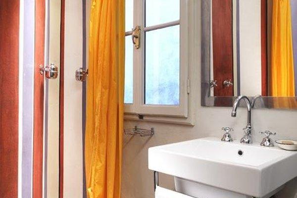 Casa Howard Guest House Residenza D'Epoca - фото 10