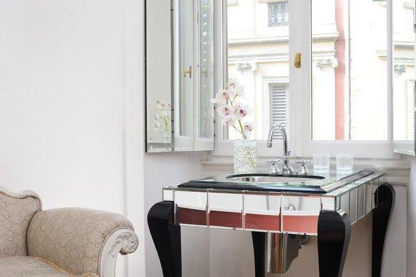 Casa Howard Guest House Residenza D'Epoca - фото 11