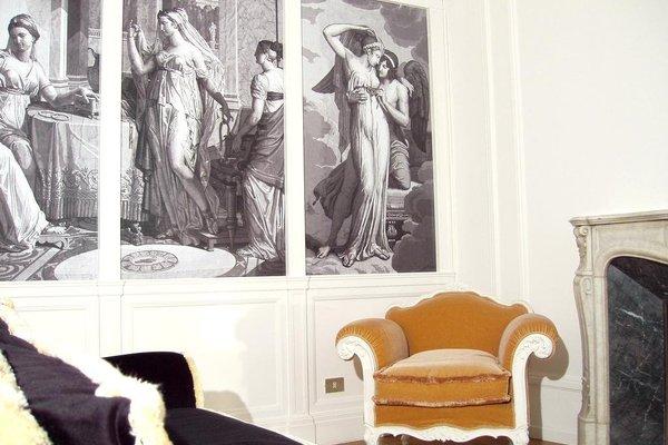 Casa Howard Guest House Residenza D'Epoca - фото 18