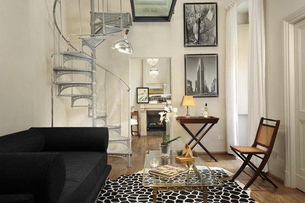 Casa Howard Guest House Residenza D'Epoca - фото 5