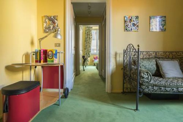 Casa Howard Guest House Residenza D'Epoca - фото 7