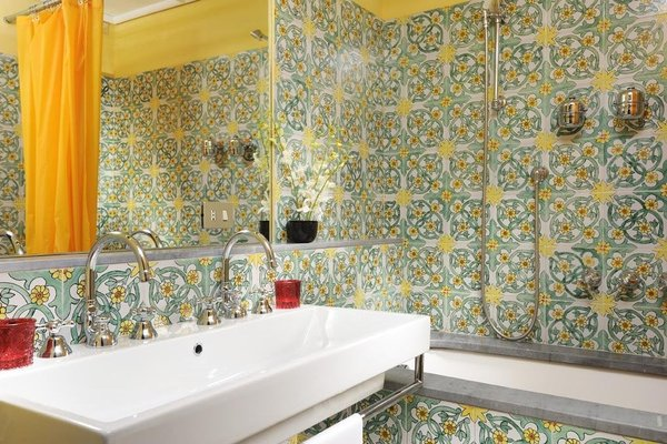 Casa Howard Guest House Residenza D'Epoca - фото 8