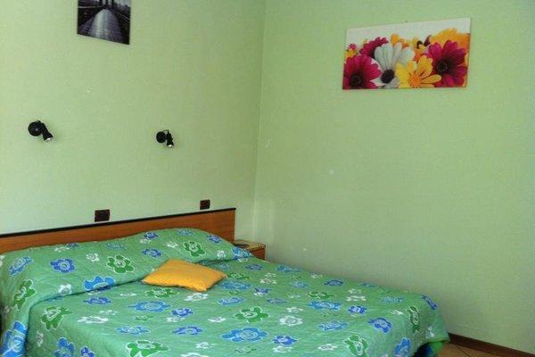 Hotel Giovanna - фото 11