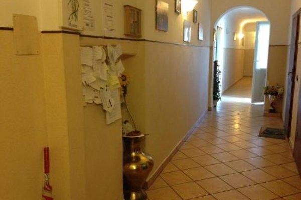 Hotel Giovanna - фото 21