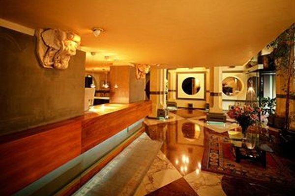 Hotel Croce Di Malta - фото 10
