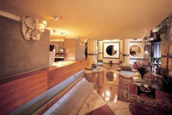 Hotel Croce Di Malta - фото 11