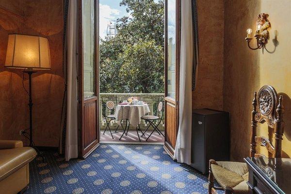 Hotel Croce Di Malta - фото 17