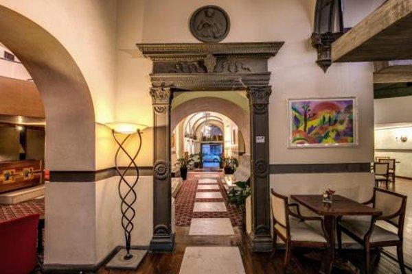 Hotel Croce Di Malta - фото 18