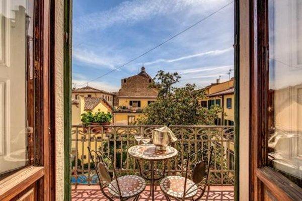 Hotel Croce Di Malta - фото 19
