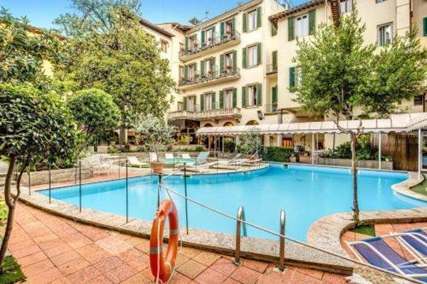 Hotel Croce Di Malta - фото 21
