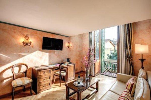 Hotel Croce Di Malta - фото 5