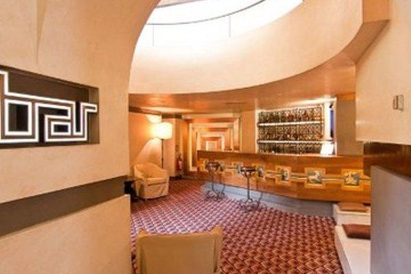 Hotel Croce Di Malta - фото 6