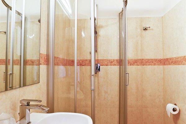 Hotel Croce Di Malta - фото 8