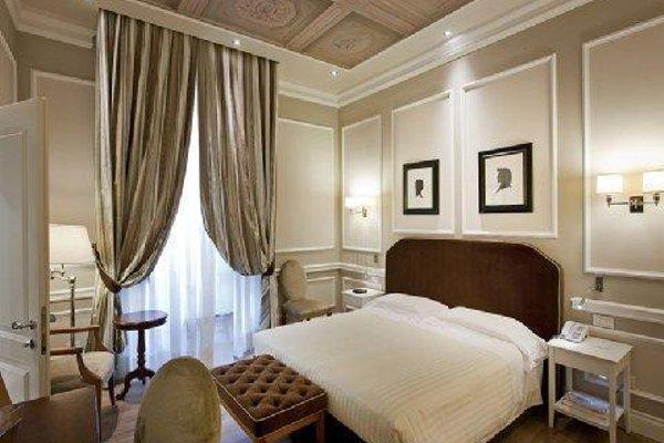 FH Hotel Calzaiuoli - фото 24