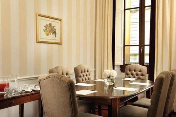FH Hotel Calzaiuoli - фото 10