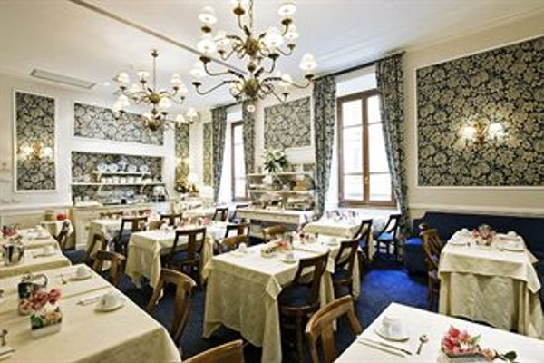 FH Hotel Calzaiuoli - фото 11
