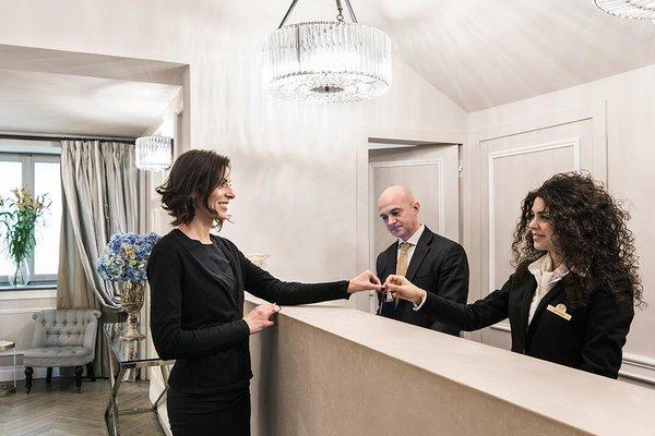 FH Hotel Calzaiuoli - фото 14