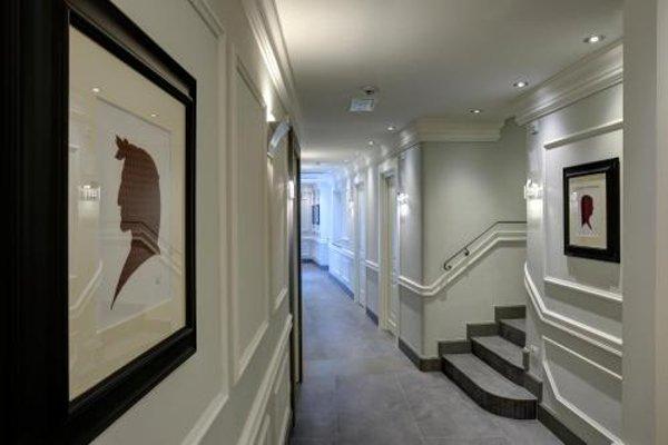 FH Hotel Calzaiuoli - фото 16