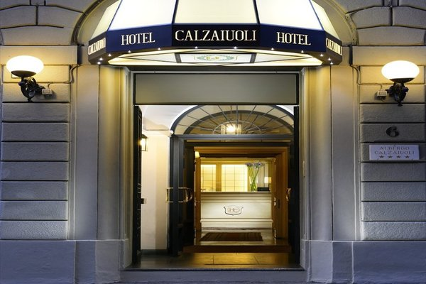 FH Hotel Calzaiuoli - фото 20