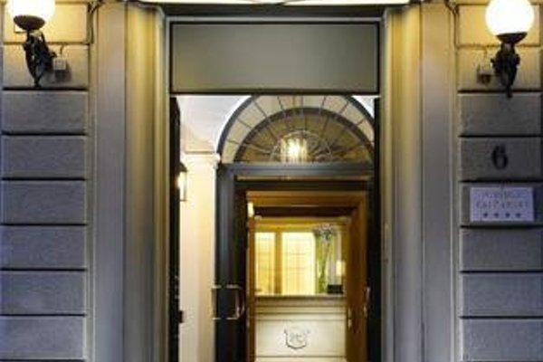 FH Hotel Calzaiuoli - фото 21
