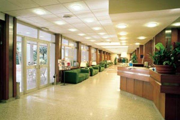 Hotel Raffaello - фото 11