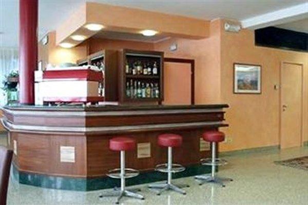 Hotel Raffaello - фото 14