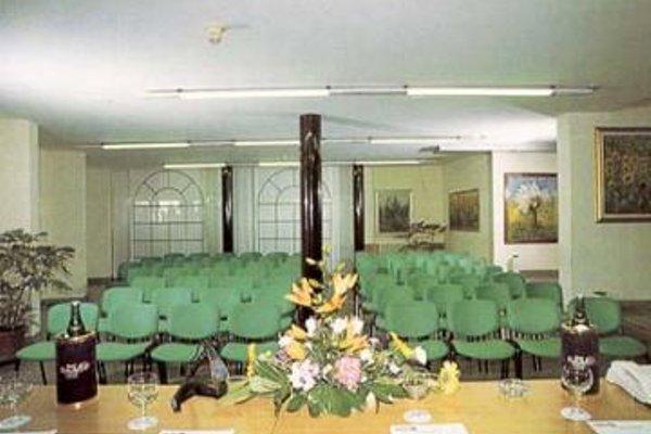 Hotel Raffaello - фото 16