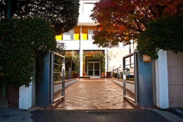 Hotel Raffaello - фото 22