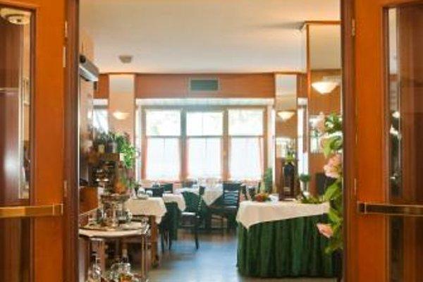 Hotel Raffaello - фото 7