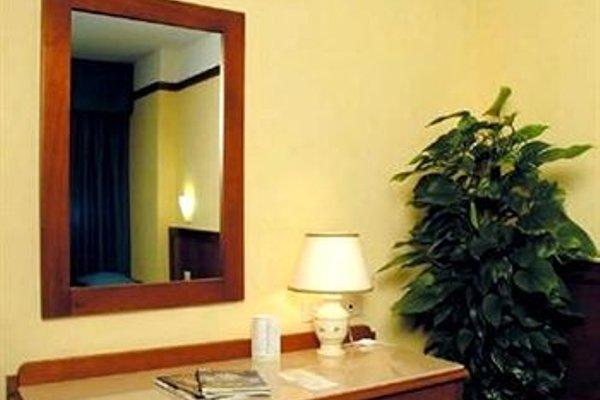 Hotel Raffaello - фото 8