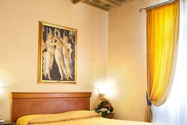 Hotel Porta Faenza - 32