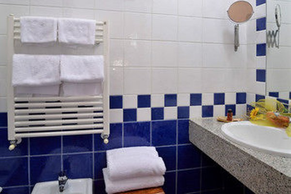 Hotel Porta Faenza - 10