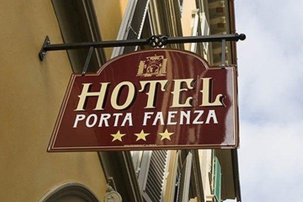 Hotel Porta Faenza - 14