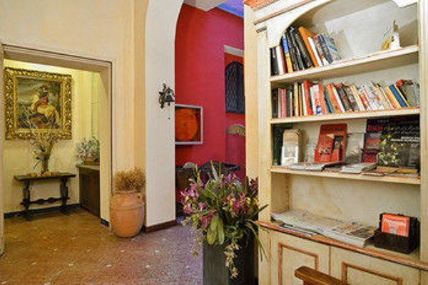 Hotel Porta Faenza - 18