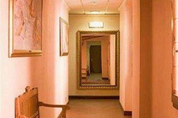Hotel Porta Faenza - 19