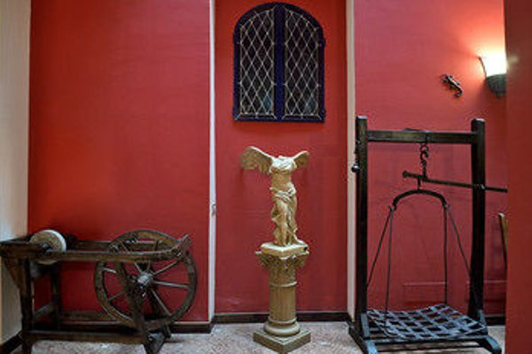 Hotel Porta Faenza - 22