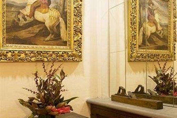 Hotel Porta Faenza - 23