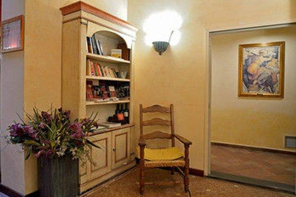 Hotel Porta Faenza - 3