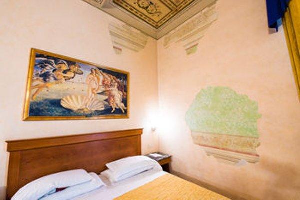 Hotel Porta Faenza - 4